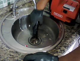 debouchage-de-lavabo