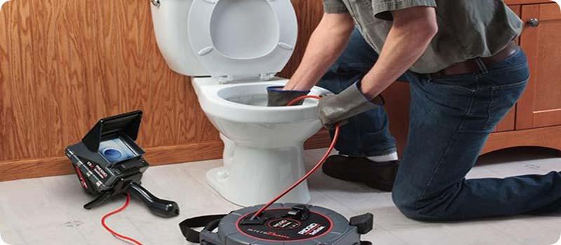 debouchage de wc