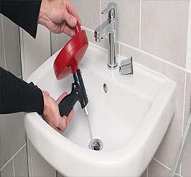 societe debouchage lavabo