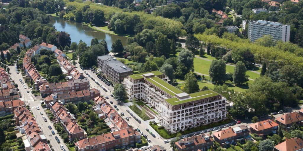 Commune Auderghem 1160 Belgique