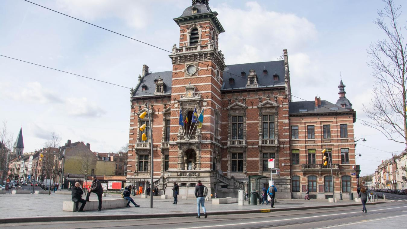 Commune d'Anderlecht 1070