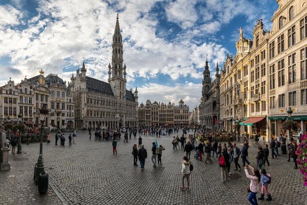 Ville de Bruxelles 1000