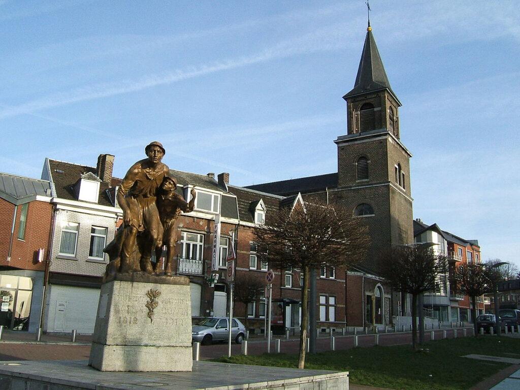 Commune Ans 4430 Belgique