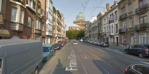 Commune Berchem Sainte Agathe 1082 Belgique