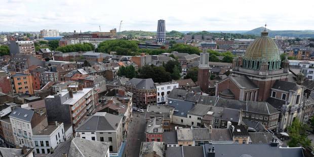 Charleroi 6000