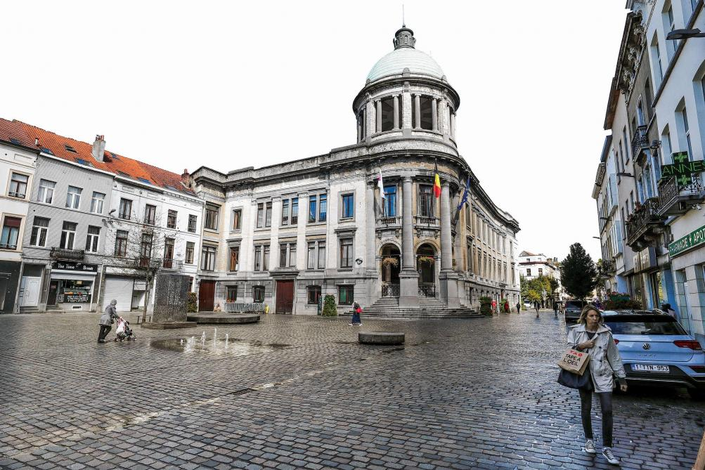 Molenbeek-Saint-Jean 1080