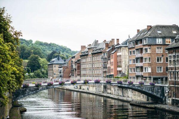 Commune Namur 5000 Belgique