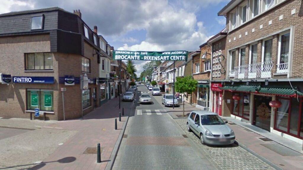 Commune Rixensart 1330 Belgique