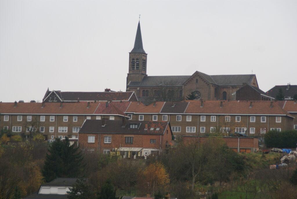 Commune Saint Nicolas 4420 Belgique