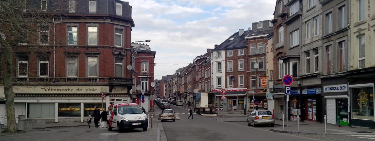 Ville de Verviers 4800 Belgique