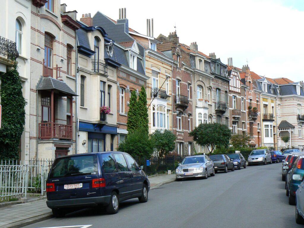Woluwe-Saint-Pierre 1150
