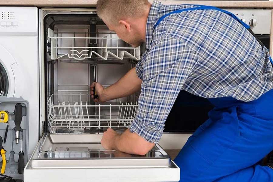 Déboucher votre lave-vaisselle