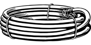 Tuyau de débouchage